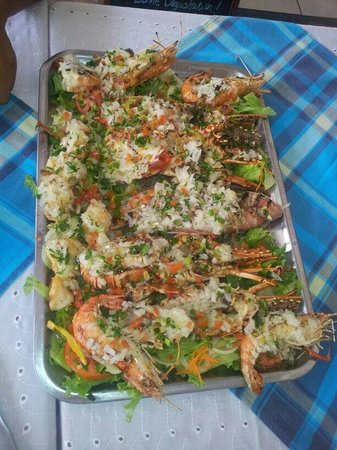 Pignon Nouvelle Vague : le plateau de fruits de mer pour 2. un délice