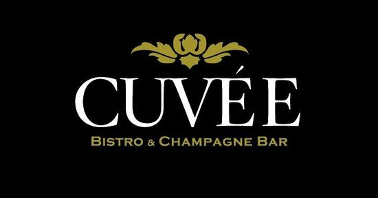 Cuvee: Just us!