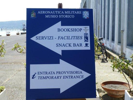 Museo Storico dell'Aeronautica Militare: Italian Air Force Museum