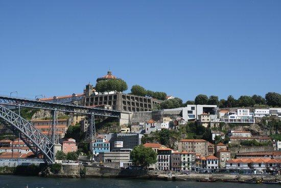 Pestana Vintage Porto: otima localização