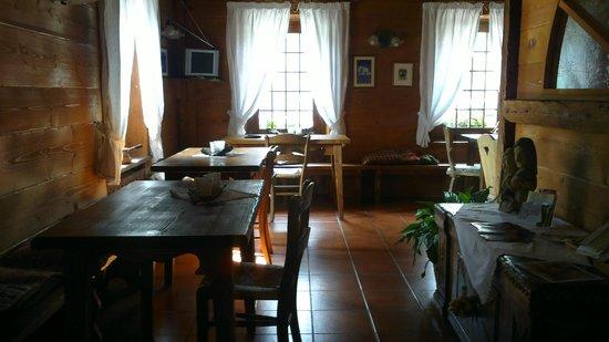 Hotel Corona Ferrea: Bar