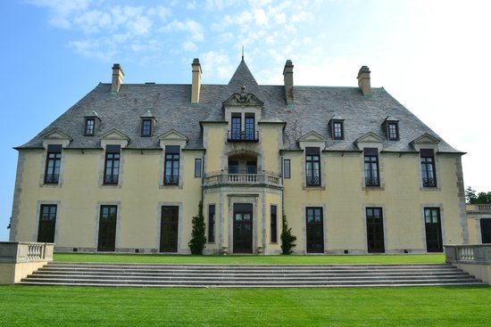 Oheka Castle: The castle