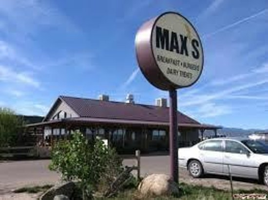 Max's Place, Colorado City, CO (I-25, Exit 74)