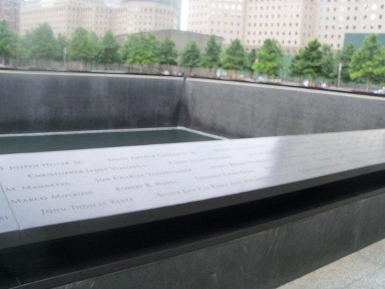 Mémorial du 11-Septembre : 9/11 Museum