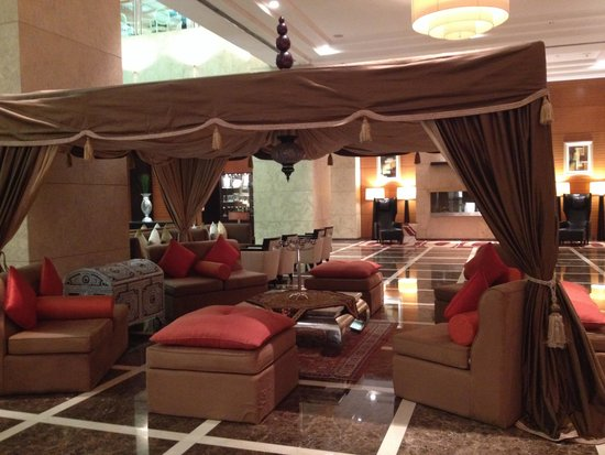 Grosvenor House Dubai : Lobby