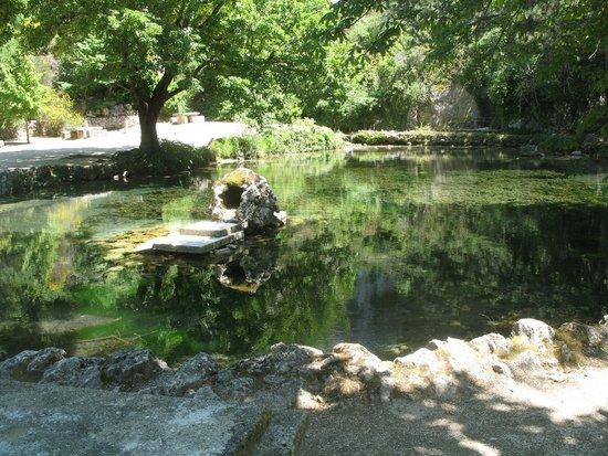 Residence Nemea Les Mazets Du Ventoux: balades a faire absolument