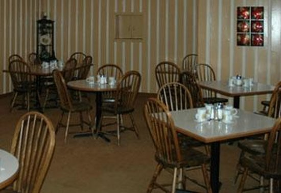 Stoney Lake Cafe & Restaurant : Stoney Lake Cafe Coffee Shop