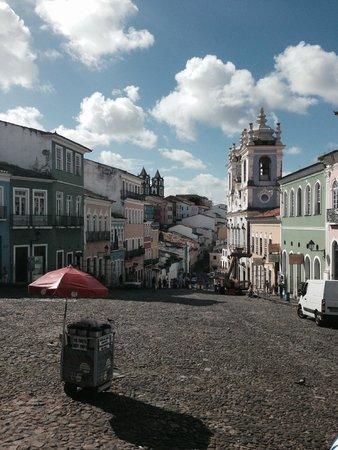 Pelourinho , Salvador