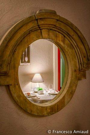 Le Pressoir: Un cadre romantique, une ambiance cosy et dynamique