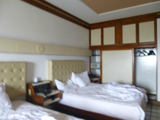 Fiesta Bahia Hotel Room