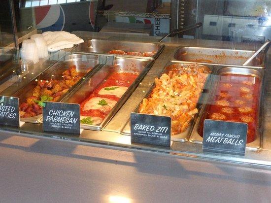 Sicilian Slice Reviews Photos Sbarro Tripadvisor