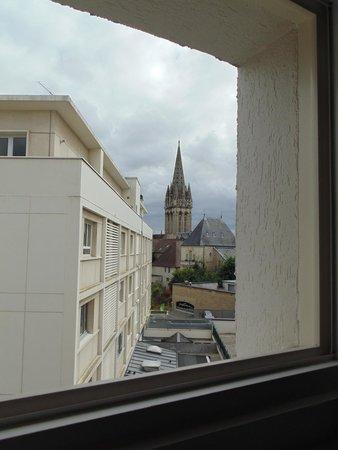 Best Western Hotel Le Dauphin Le Spa Du Prieure : hotel