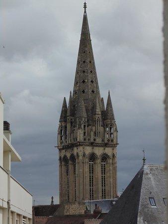 BEST WESTERN Hotel Le Dauphin Le Spa Du Prieure: hotel