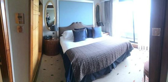 InterContinental London Park Lane : One Bedroom Suite - Bedroom