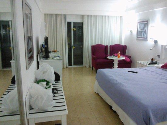 Hotel Riu Palace Macao: HABITACION