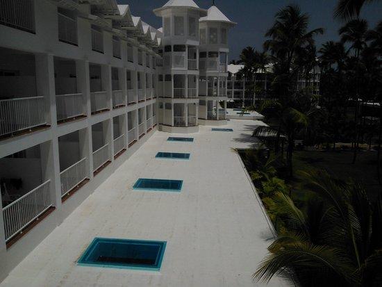 Hotel Riu Palace Macao: VISTA DESDE LA HABITACION