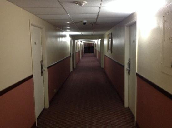 Presque Isle Inn & Convention Center : Renovated and inviting?