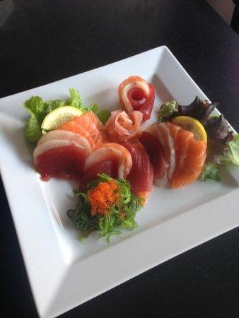 Myoko Sushi Bar