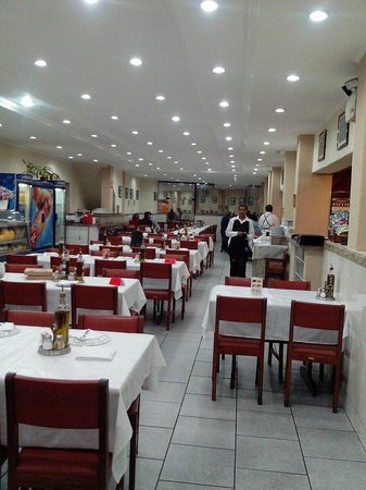 Pizzaria Ideal-Belenzinho