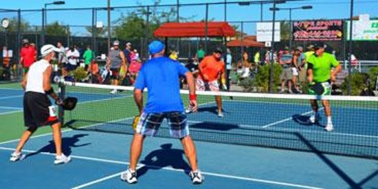 Gulf Breeze Pickleball