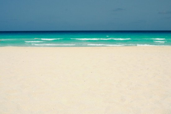 CasaMagna Marriott Cancun Resort: Beach