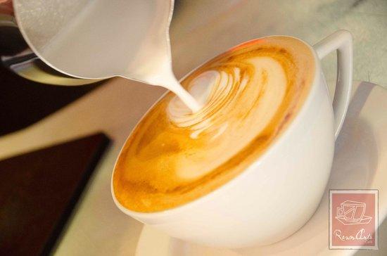 RenovArte Café