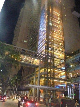 Radisson Decapolis Hotel Panama City: Divino hotel!