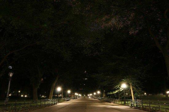 New York City Photo Safari : Central Park entrance
