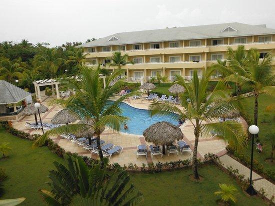 Grand Bahia Principe El Portillo : Piscina relax