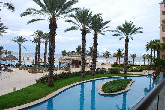 Hyatt Ziva Los Cabos : pool