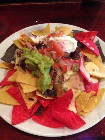 Shilo Restaurant Killeen: Prime Rib nachos. GET THEM!