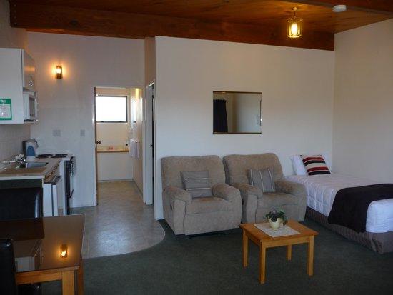 Coachman's Lodge: 1 Bedroom Unit