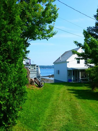 Casco Bay Islands: Island life