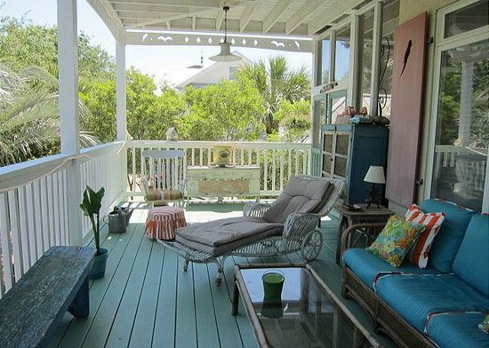 Tybee Cottages: 5 7th Ln