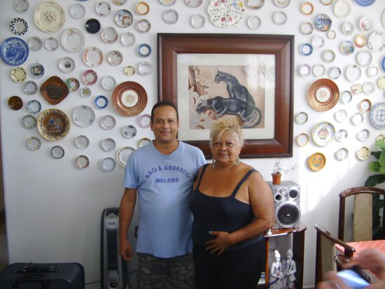Casa Graciela y Vladimir