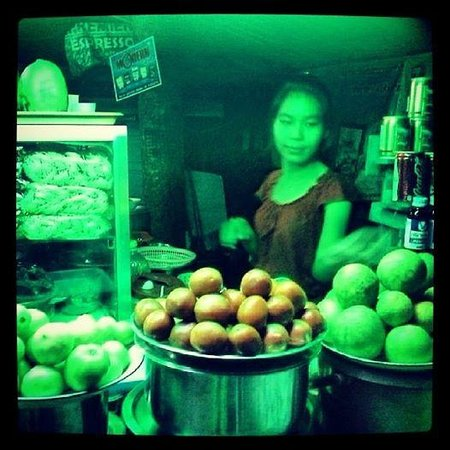 Mandalay Hill: my favourite lime juice, a must have!