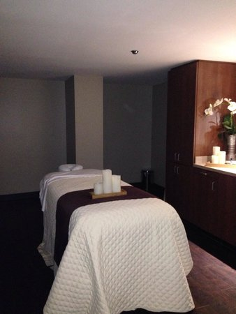 Golden Nugget Biloxi : Spa - Massage Room