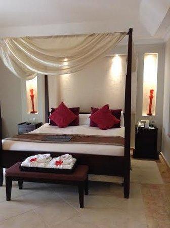 Majestic Elegance Punta Cana : Bedroom