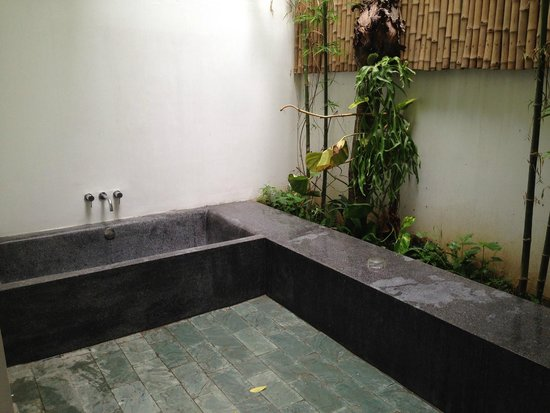 Rambutan Resort - Phnom Penh : Deluxe Garden Room
