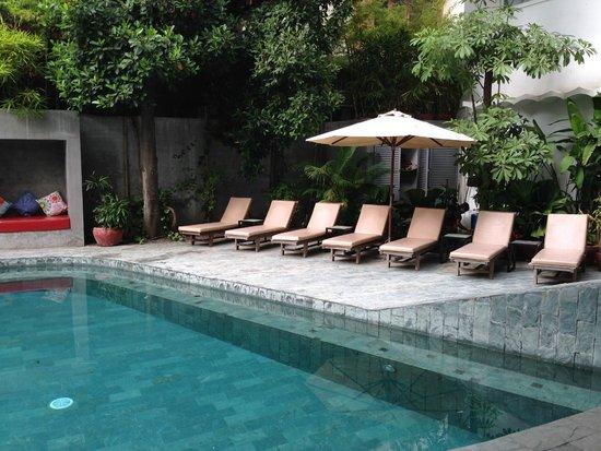 Rambutan Resort - Phnom Penh : Rambutan Resort