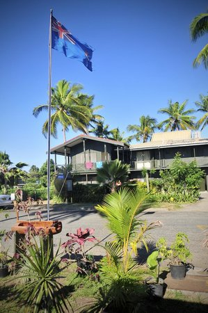 Travellers Beach Resort: Accomodation