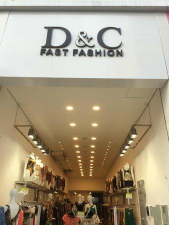 D & C Fast Fashion