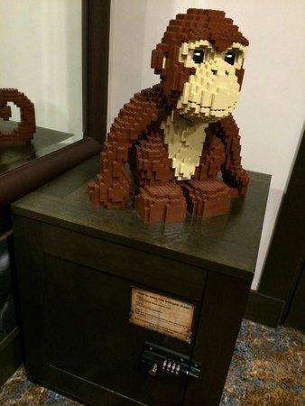 Legoland Malaysia Resort: Treasure Chest
