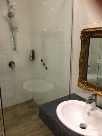 Legoland Malaysia Resort: Bathroom