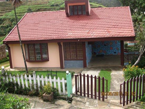 Fortune Retreats: individual villas