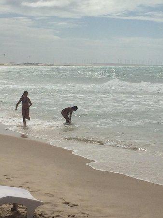 Ceara Beach : Diversão garantida pelo estilo da praia.