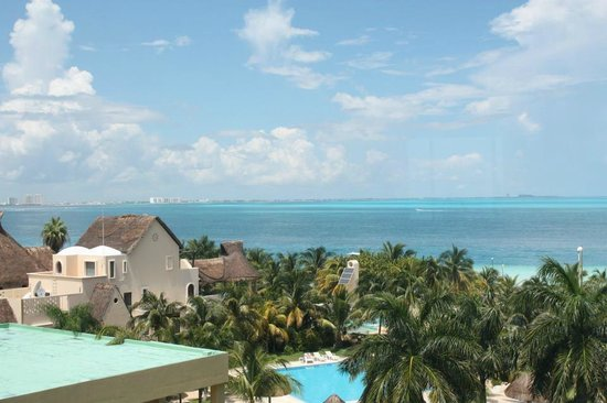Presidente InterContinental Cancun Resort: Suite - view