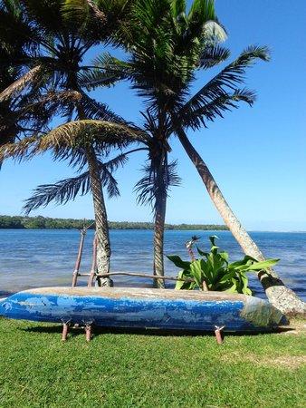 Erakor Island Resort & Spa: Beach view