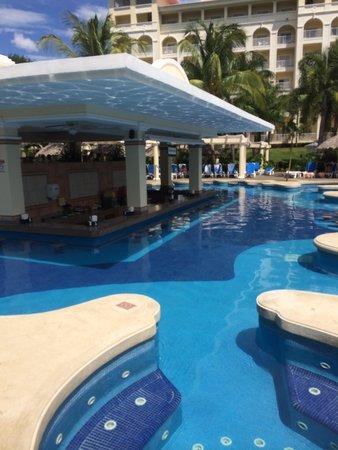 Hotel Riu Guanacaste : Pool Bar