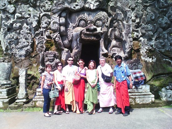 Weda Bali Tour